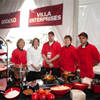 2011 Lehigh Valley Food & Wine Festival